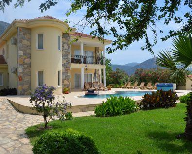Villa Dazmanda
